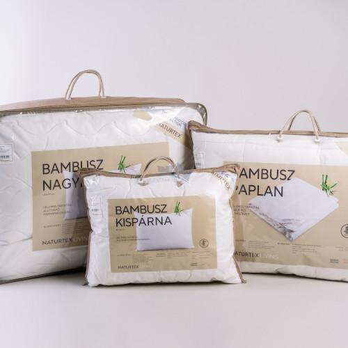 Naturtex Bamboo nyári garnitúra 140x200+70x90+40x50 cm