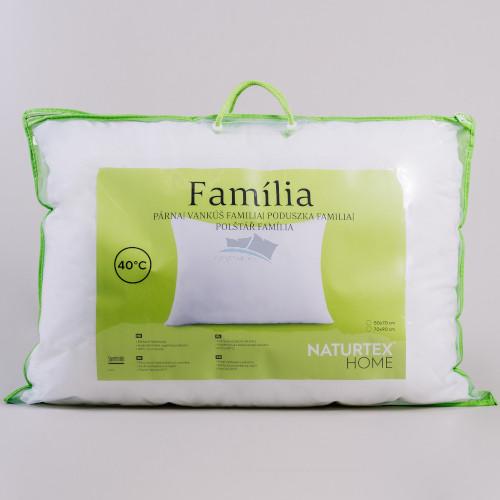 Naturtex Familia félpárna 50x70 cm