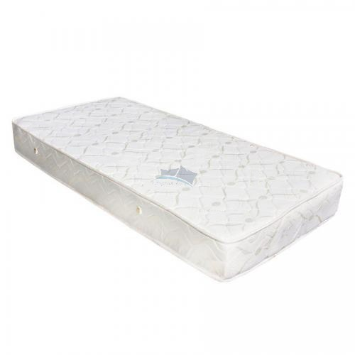 Ramszesz 160x190 cm ortopéd rugós matrac poliuretán habbal
